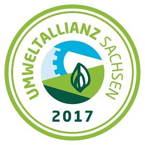 siegel umweltallianz 2017